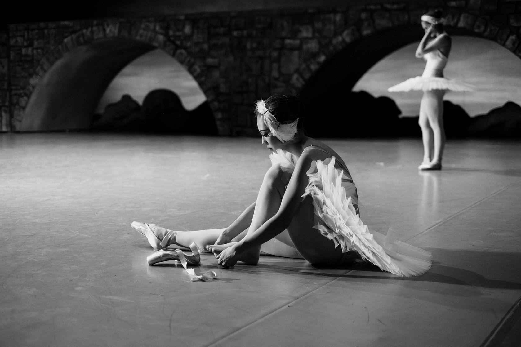 во владивостоке у проститутки есть балет