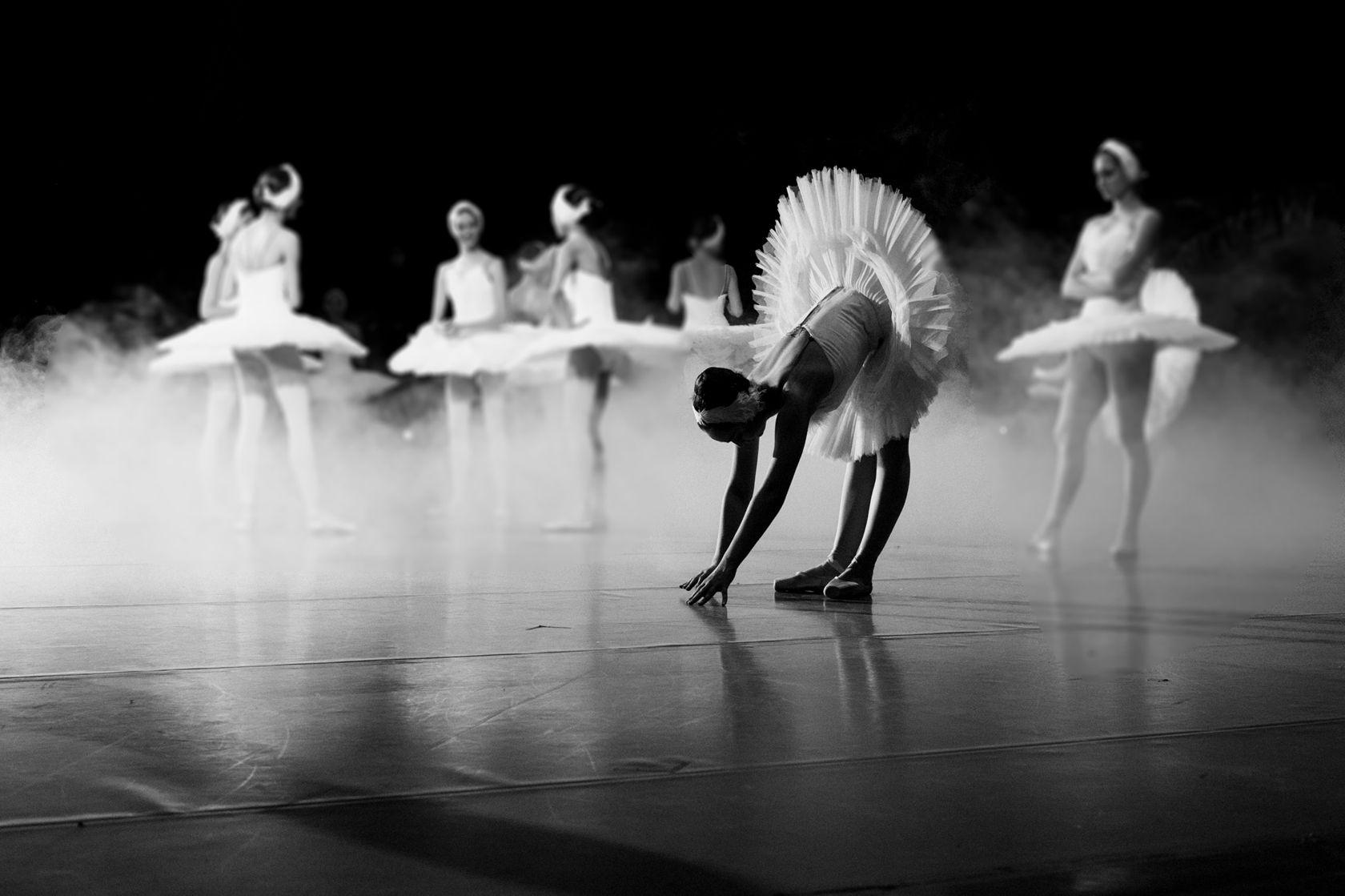 Фото балерин в высоком качестве 8 фотография