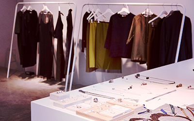 IKRA Concept Store