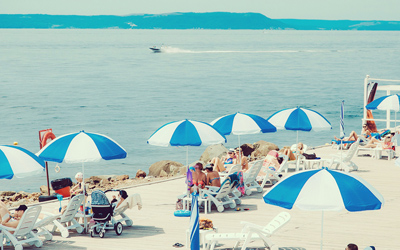 What to do in Vladivostok during the summer