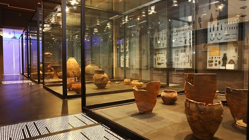 アルセーニエフ沿海地方州立博物館